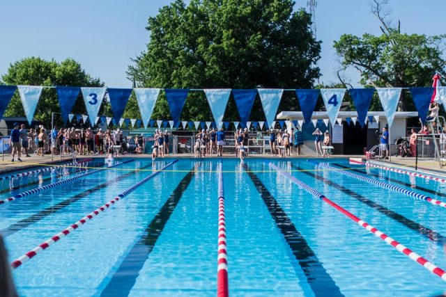 Meet Results: H2O and HVL